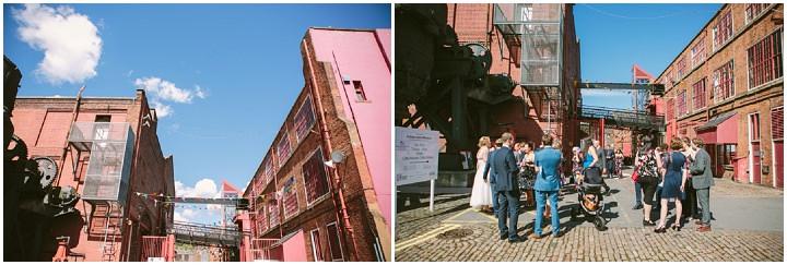 22 Beer Loving Sheffield Wedding By India Hobson Weddings