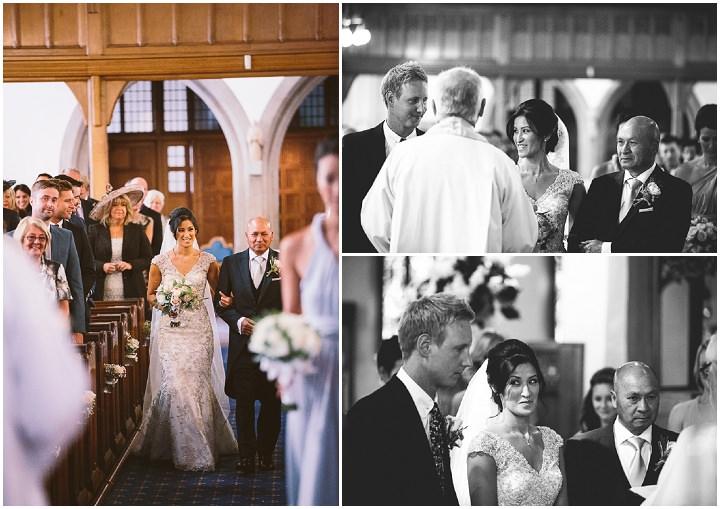 22 Tipi Wedding By Jonny Draper Photography