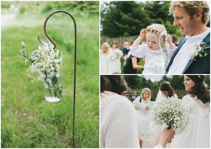 22 Woodland Wedding By McKinley Rodgers