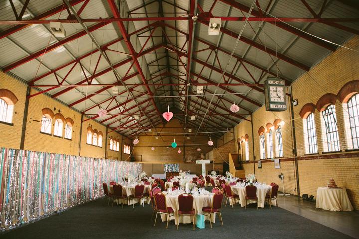 23 Beer Loving Sheffield Wedding By India Hobson Weddings