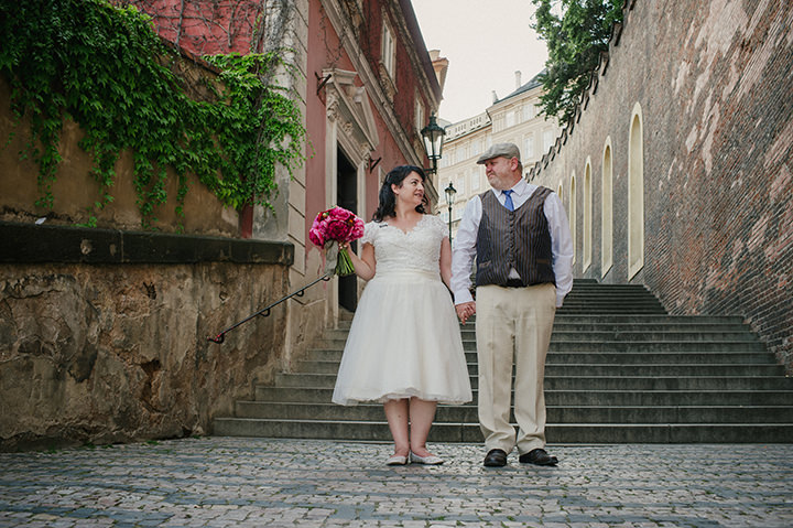 23 Prague Wedding By Jacqui McSweeney Photography