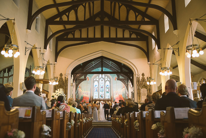 23 Tipi Wedding By Jonny Draper Photography