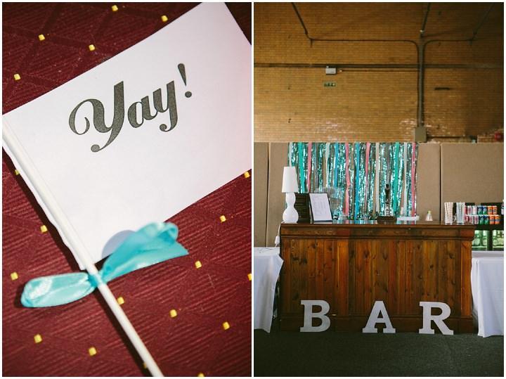 24 Beer Loving Sheffield Wedding By India Hobson Weddings