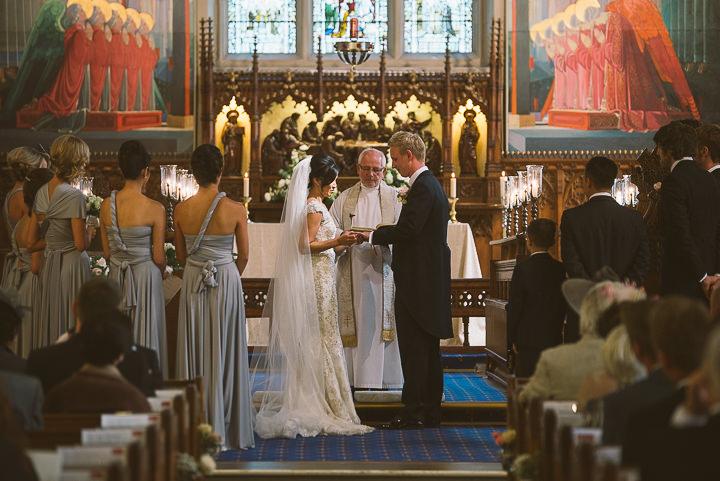 24 Tipi Wedding By Jonny Draper Photography
