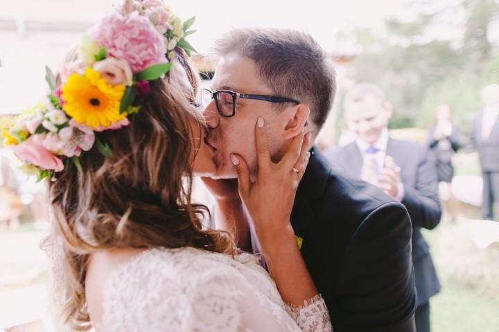 25 Colourful Polish Wedding By PNM Weddings