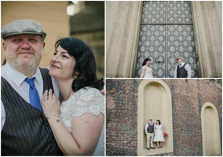 25 Prague Wedding By Jacqui McSweeney Photography