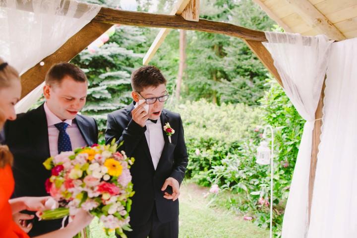 26 Colourful Polish Wedding By PNM Weddings