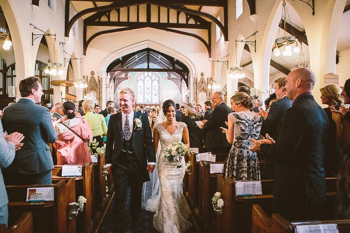 26 Tipi Wedding By Jonny Draper Photography