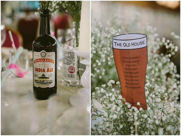 27 Beer Loving Sheffield Wedding By India Hobson Weddings
