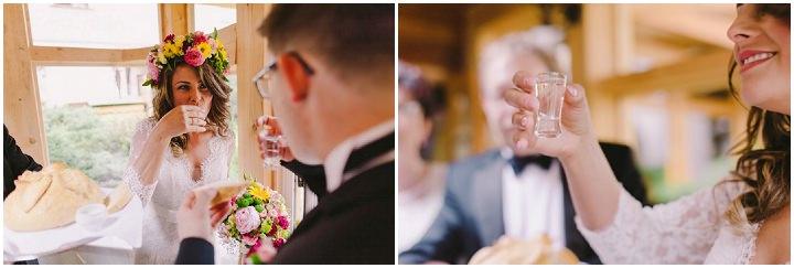 27 Colourful Polish Wedding By PNM Weddings