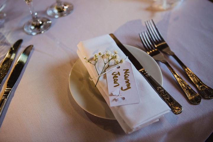 27 London Warehouse Wedding. By Amy B Photography