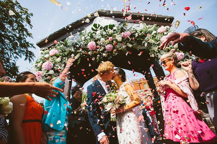 27 Tipi Wedding By Jonny Draper Photography