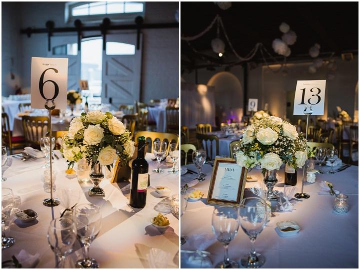 28 London Warehouse Wedding. By Amy B Photography