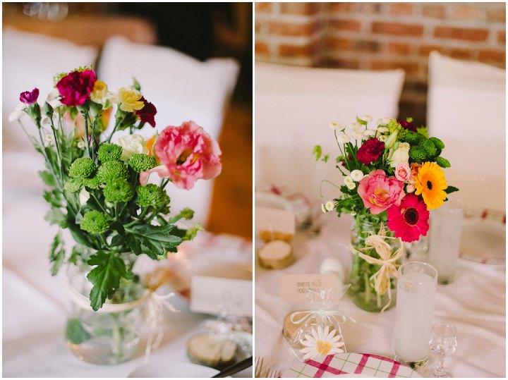 29 Colourful Polish Wedding By PNM Weddings