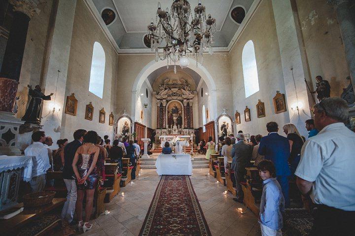 29 Wedding in Croatia By One Day Studio