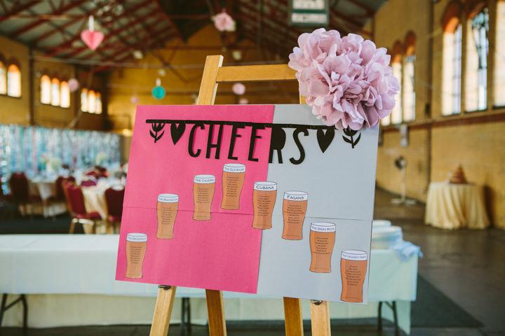 3 Beer Loving Sheffield Wedding By India Hobson Weddings