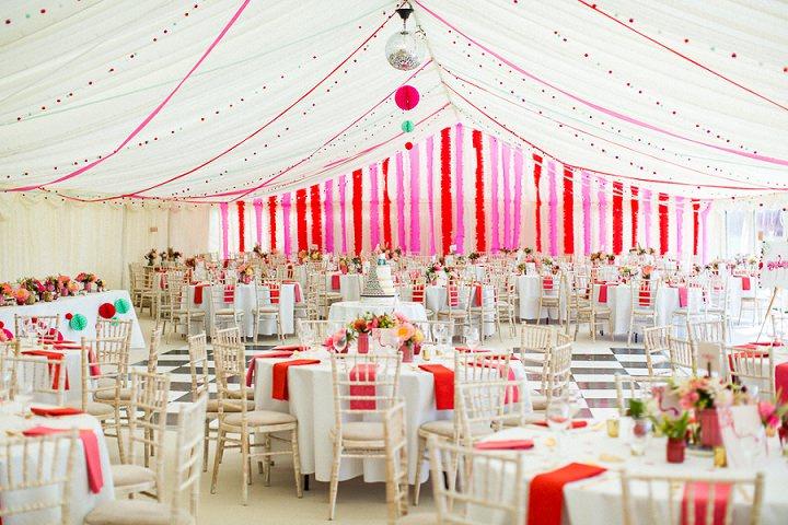3 Bollywood Beach and Flamingos Wedding By Matt Parry Photography