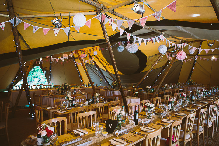 3 Tipi Wedding By Jonny Draper Photography
