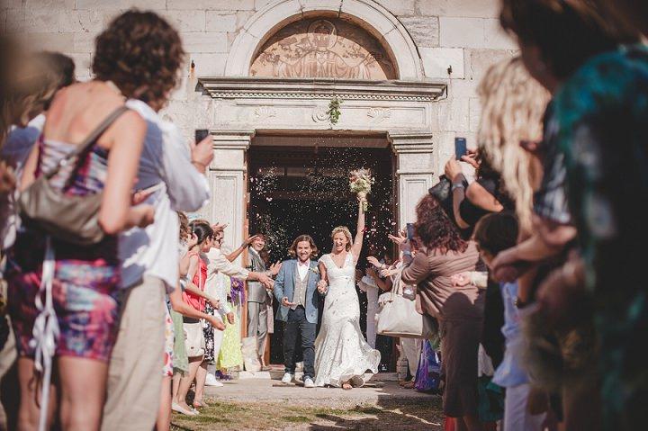 3 Wedding in Croatia By One Day Studio