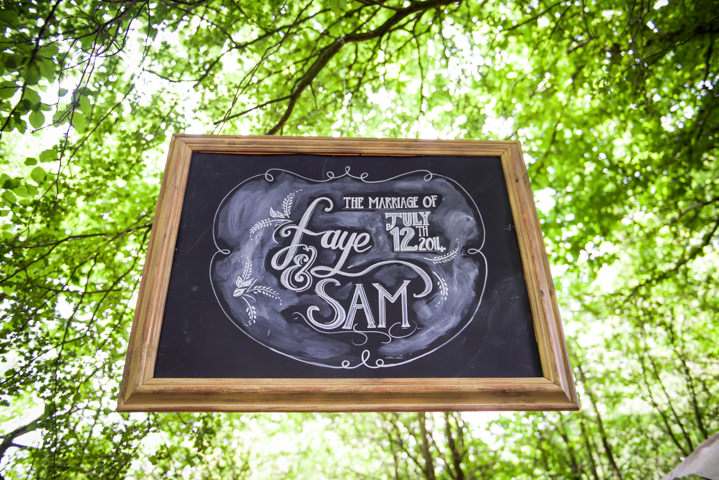 3 Woodland Tipi Wedding By Lucy Noble Photography