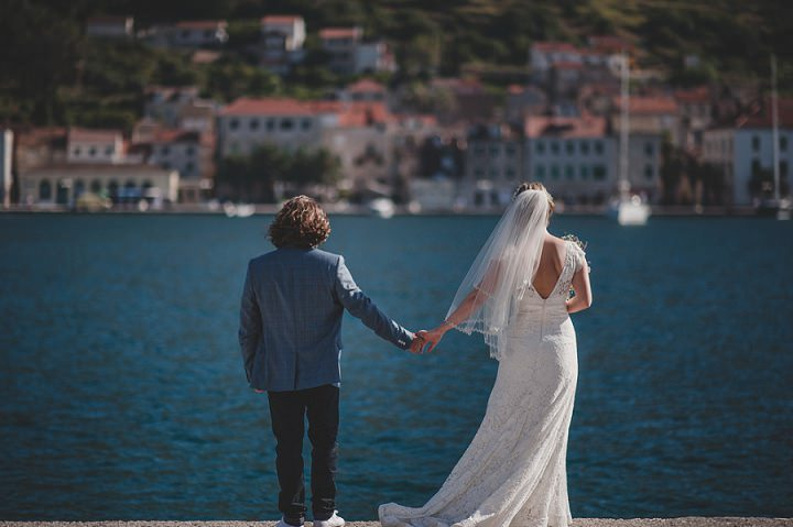 31 Wedding in Croatia By One Day Studio