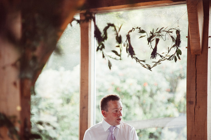 31 Woodland Themed Wedding By Oxi Photography