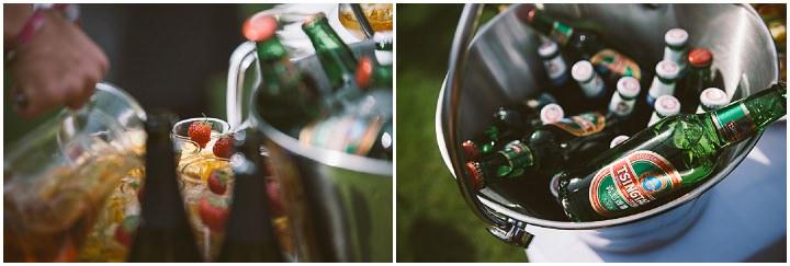 32 Tipi Wedding By Jonny Draper Photography