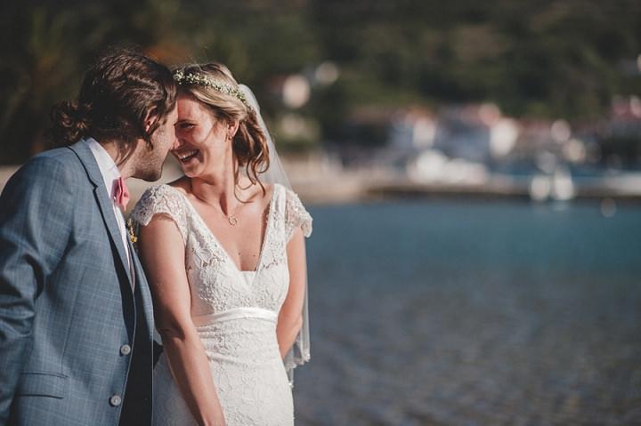 32 Wedding in Croatia By One Day Studio