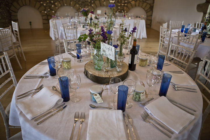 32 Yorkshire Wedding with Handmade Touches By Mark Tattersall