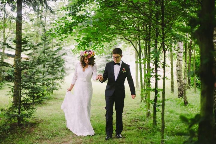 34 Colourful Polish Wedding By PNM Weddings