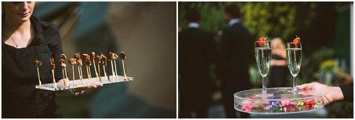 34 Tipi Wedding By Jonny Draper Photography