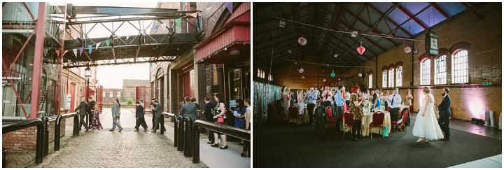 35 Beer Loving Sheffield Wedding By India Hobson Weddings