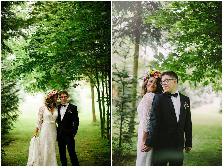 35 Colourful Polish Wedding By PNM Weddings