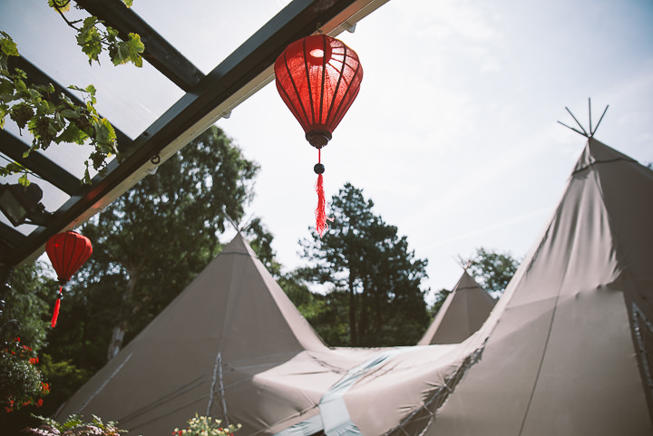 35 Tipi Wedding By Jonny Draper Photography
