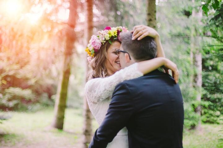 36 Colourful Polish Wedding By PNM Weddings