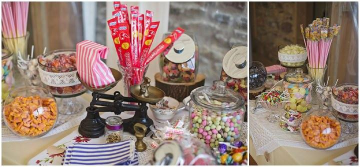 36 Yorkshire Wedding with Handmade Touches By Mark Tattersall