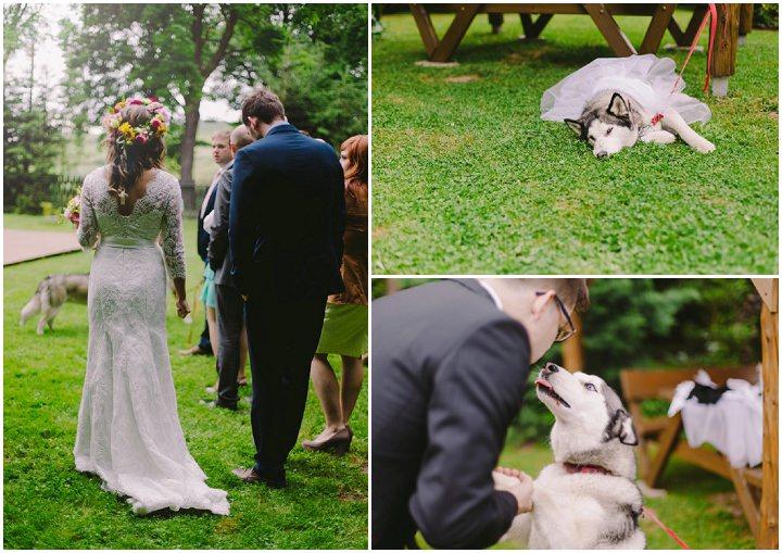 37 Colourful Polish Wedding By PNM Weddings