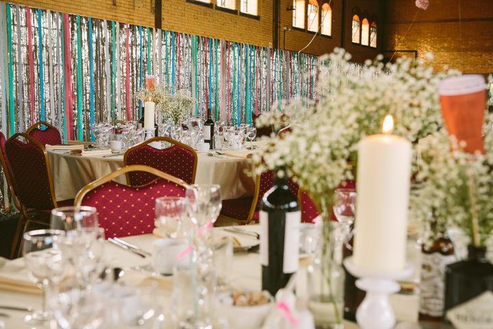 38 Beer Loving Sheffield Wedding By India Hobson Weddings