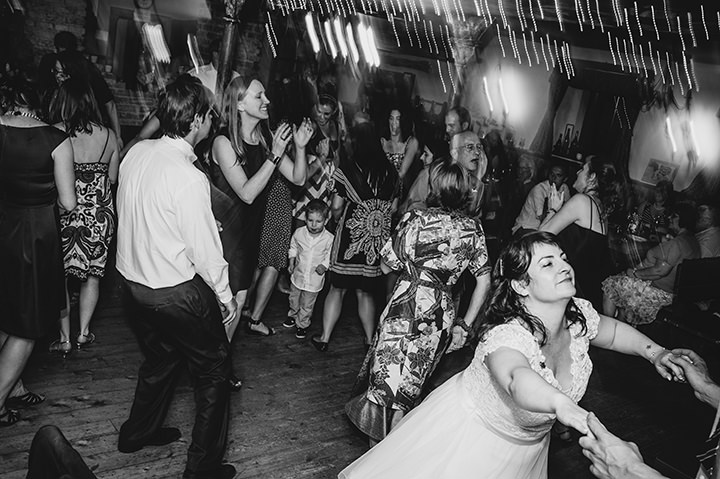 39 Prague Wedding By Jacqui McSweeney Photography