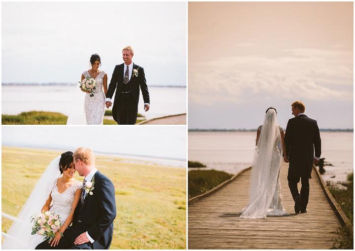 39 Tipi Wedding By Jonny Draper Photography