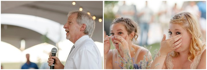 39 Wedding with Gorgeous First Look By Emily Wenzel Photography