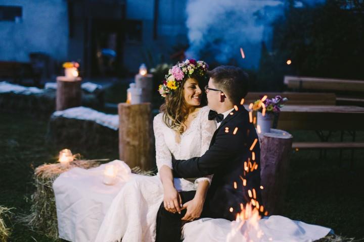 4 Colourful Polish Wedding By PNM Weddings