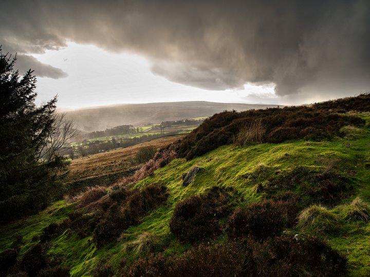 4 S6 Photography workshop - Chris Giles