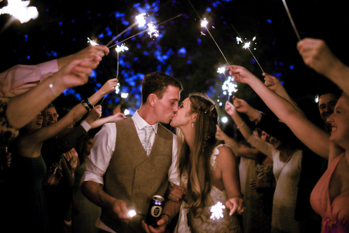 4 Woodland Tipi Wedding By Lucy Noble Photography