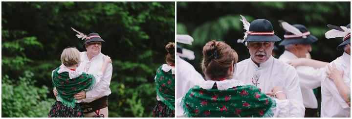 40 Colourful Polish Wedding By PNM Weddings