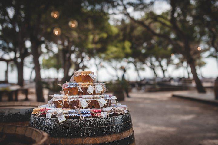 40 Wedding in Croatia By One Day Studio
