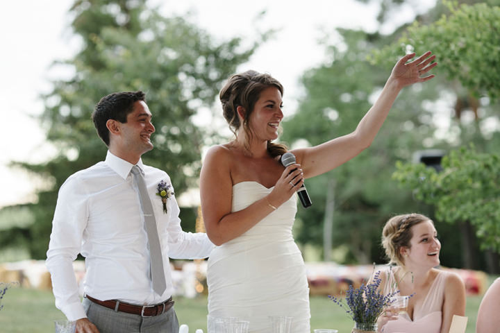 40 Wedding with Gorgeous First Look By Emily Wenzel Photography