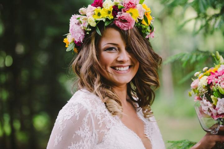 41 Colourful Polish Wedding By PNM Weddings