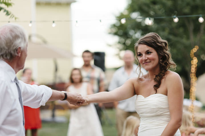 42 Wedding with Gorgeous First Look By Emily Wenzel Photography