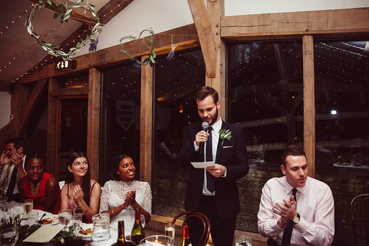 42 Woodland Themed Wedding By Oxi Photography